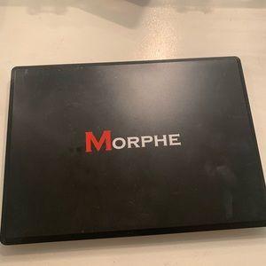 Morphe Makeup - Morphe 35T Taupe Eyeshadow Palette